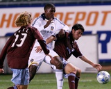 May 27, 2008, Colorado Rapids vs Los Angeles Galaxy - U.S. Open Cup - Stephen Keel Photo by Robert Mora