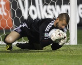 2009 Eastern Conference Championship: Nov 14, Real Salt Lake vs Chicago Fire - Jon Busch Photo by Brian Kersey