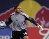May 19, 2007, Columbus Crew vs New York Red Bulls - Andy Gruenebaum Photo by Rich Schultz