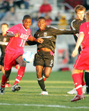 Apr 10, 2006, DC United vs University of Maryland- Maurice Edu Photo by Tony Quinn