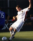 Jun 28, 2008, Kansas City Wizards vs Real Salt Lake - Chris Wingert Photo by Scott Pribyl