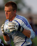 Jun 5, 2008, Kansas City Wizards vs Colorado Rapids - Eric Kronberg Photographic Print by Scott Pribyl