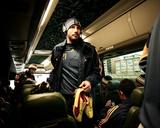 Nov 21, 2009, Los Angeles Galaxy Practice for MLS Cup - Alan Gordon Photo by Robert Mora
