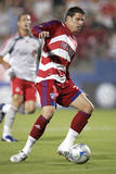 Oct 11, 2008, FC Toronto vs FC Dallas - Kenny Cooper Photographic Print by Rick Yeatts