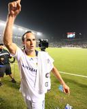 Nov 8, 2009, Chivas USA vs Los Angeles Galaxy - Landon Donovan Photo by German Alegria