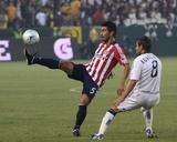 Nov 8, 2009, Chivas USA vs Los Angeles Galaxy - Paulo Nagamura Photo by J. Miranda