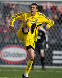 May 2, 2009, Columbus Crew vs Toronto FC - Eric Brunner Photo by Paul Giamou