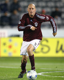 Sep 23, 2009, San Jose Earthquakes vs Colorado Rapids - Conor Casey Photo by Garrett Ellwood