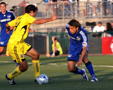 Jun 6, 2009, Columbus Crew vs Kansas City Wizards - Matt Besler Photo