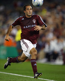 Sep 20, 2008, New England Revolution vs Colorado Rapids - Nick LaBrocca Photo by Garrett Ellwood