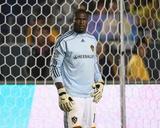 Nov 8, 2009, Chivas USA vs Los Angeles Galaxy - Donovan Ricketts Photo by J. Miranda