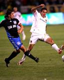 Apr 3, 2008, San Jose Earthquakes vs Los Angeles Galaxy - Alan Gordon Photo by Robert Mora