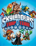 Skylanders Trap Team Affiches