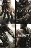 COD Advanced Warfare - Power Prints