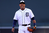 85th MLB All Star Game: Jul 15, 2014 - Miguel Cabrera Photographic Print by  Elsa