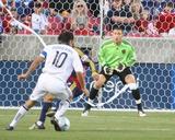 May 6, 2009, Los Angeles Galaxy vs Real Salt Lake - Chris Seitz Photo by Melissa Majchrzak