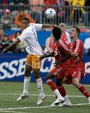 Sep 27, 2008, Houston Dynamo vs Toronto FC - Hunter Jumper Photographic Print by Paul Giamou