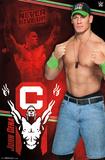 WWE - Cena 14 Prints