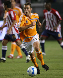 Oct 20, 2007, Houston Dynamo vs Chivas USA - Brad Davis Photo by J. Miranda
