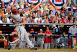 85th MLB All Star Game: Jul 15, 2014 - Paul Goldschmidt Photographic Print by Rob Carr