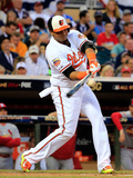 85th MLB All Star Game: Jul 15, 2014 - Nelson Cruz Photographic Print by Rob Carr
