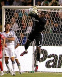 Sep 19, 2009, Toronto FC vs Los Angeles Galaxy - Donovan Ricketts Photo by German Alegria