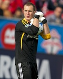 May 2, 2009, Columbus Crew vs Toronto FC - Stefan Frei Photo by Paul Giamou