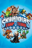 Skylanders Trap Team Prints
