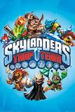 Skylanders Trap Team Stampe