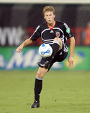 Sep 9, 2006, Real Salt Lake vs D.C. United - Brian Carroll Photographic Print by Tony Quinn