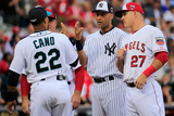 85th MLB All Star Game: Jul 15, 2014 - Robinson Cano Photographic Print by Rob Carr