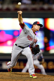 85th MLB All Star Game: Jul 15, 2014 - Tyler Clippard Photographic Print by  Elsa