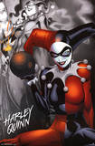 Harley Quinn - The Bomb Print