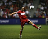 Sep 26, 2009, Toronto FC vs Chicago Fire - Marco Pappa Photographic Print by Brian Kersey