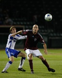Sep 26, 2009, Kansas City Wizards vs Colorado Rapids - Conor Casey Photo