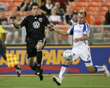 Sep 9, 2009, Kansas City Wizards vs D.C. United - Michael Harrington Photographic Print by Tony Quinn