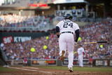 2014 Major League Baseball All-Star Game: Jul 15 - Miguel Cabrera Photographic Print by Ron Vesely