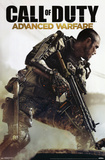 COD Advanced Warfare - Key Art Print