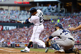 85th MLB All Star Game: Jul 15, 2014 - Robinson Cano Photographic Print by  Elsa