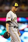 85th MLB All Star Game: Jul 16, 2014 - Tony Watson Photographic Print by  Elsa
