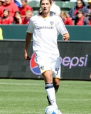 Mar 22, 2009, D.C. United vs Los Angeles Galaxy - Omar Gonzalez Photographic Print by Robert Mora