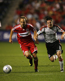 Sep 26, 2009, Toronto FC vs Chicago Fire - Sam Cronin Photo by Brian Kersey