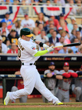 85th MLB All Star Game: Jul 15, 2014 - Josh Donaldson Photographic Print by Rob Carr