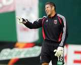 May 31, 2006, Columbus Crew vs D.C. United - Nick Rimando Photo by Tony Quinn