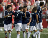 Sep 6, 2008, Chivas USA vs Toronto FC - Daniel Paladini Photo by Paul Giamou