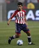 May 26, 2007, FC Dallas vs Chivas USA - Paulo Nagamura Photographic Print by J. Miranda