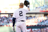 85th MLB All Star Game: Jul 15, 2014 - Derek Jeter Lámina fotográfica por  Elsa