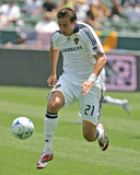 May 17, 2009, Columbus Crew vs Los Angeles Galaxy - Alan Gordon Photo by German Alegria
