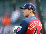 85th MLB All Star Game: Jul 15, 2014 - Paul Goldschmidt Photographic Print by  Elsa