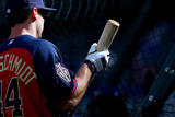 85th MLB All Star Game: Jul 15, 2014 - Paul Goldschmidt Photographic Print by  Elsa